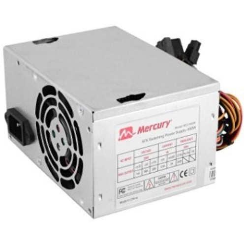 Mercury Desktop SMPS 500W - Switch Mode Power Supply | SMPS | Power ...