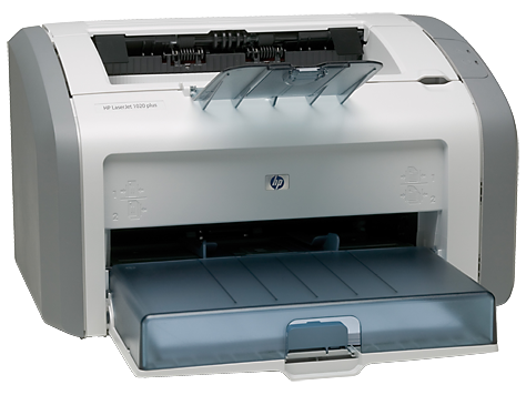 HP LaserJet 1020 Plus A4 Laser Printer