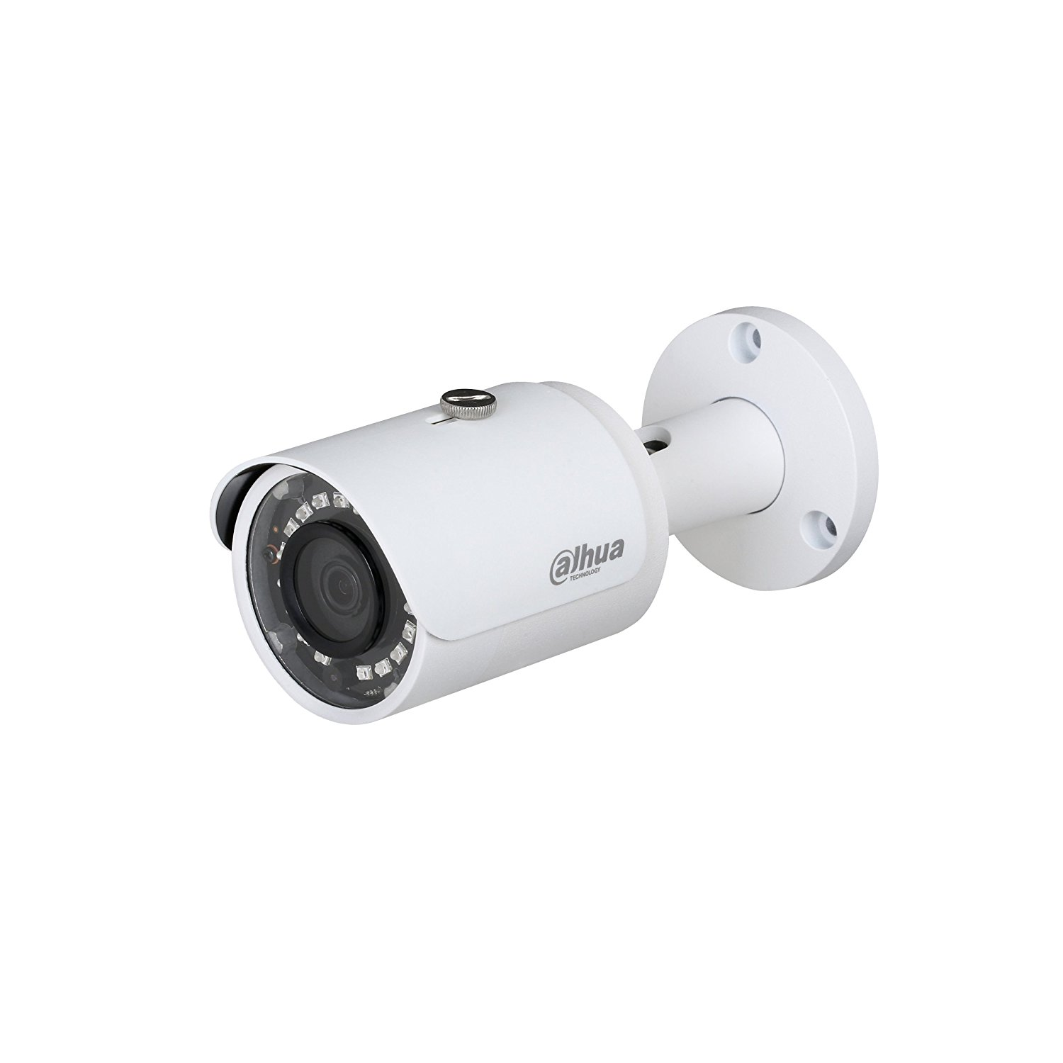 Dahua HFW1400SP-0360B Bullet Camera 4 MP Metal Body