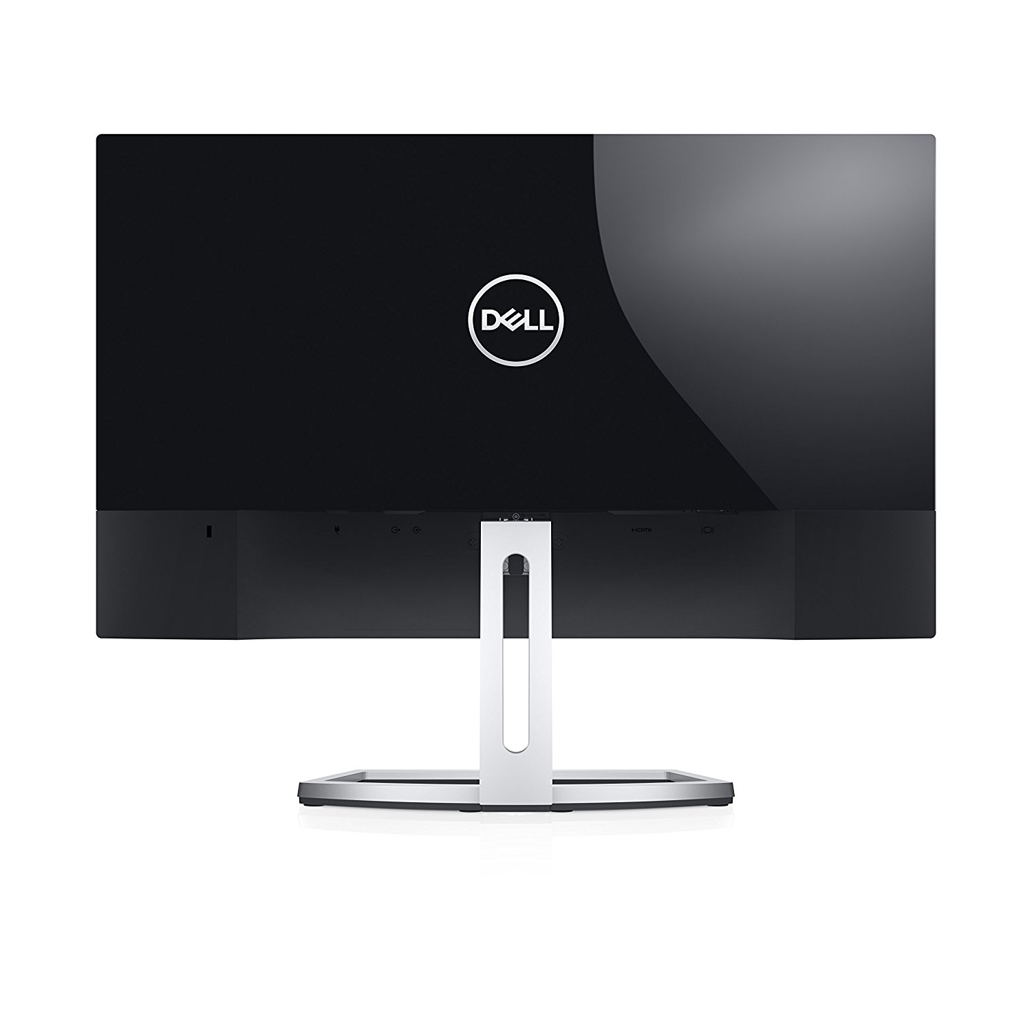 Dell 22 inch Ultra Thin Bezel LED Full HD, IPS Panel with VGA, HDMI Monitor: S2218H