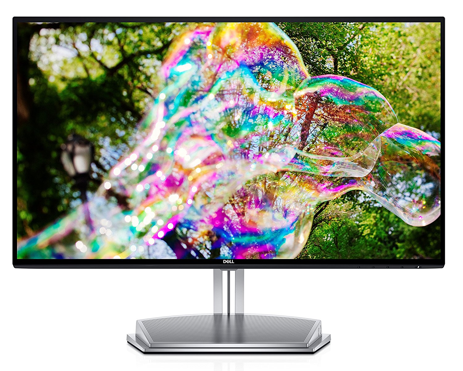 Dell S Series S2418H 24 inch LED Monitor with HDMI and VGA Port